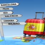 How to Get Around Using Local Transport in Spain