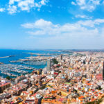 Alicante, the gateway to the Costa Blanca