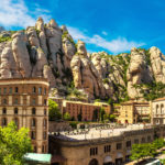 One timeless day in Montserrat