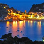 Calendar of events in Tossa de Mar