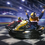 Where can you go go-karting in Blanes?