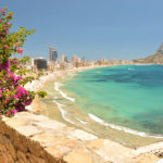 The Best Beaches for a Perfect Tan in Costa Blanca
