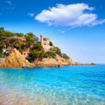 Lloret de Mar as a couple: choose a dream holiday in Spain!