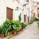 Tossa de Mar: the old town and its ramparts