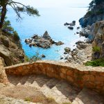 Hikes in and around Tossa de Mar