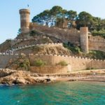 Step Back in Time in the Medieval Tossa de Mar