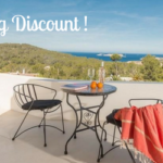 €200 Spring Discount: make sure you book your favourite villa in time. Do it NOW!