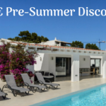 Enjoy your €250 Pre-Summer Discount !