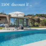 Don't book a luxury villa with private pool in Spain with discount, if …