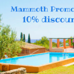 10% Discount! Book your dream villa in Spain with this limited time offer