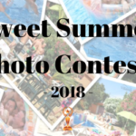 Your summer picture worth €200? Join our contest and WIN!