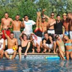Party in Lloret de Mar and have a great time in your own holiday villa with our discount