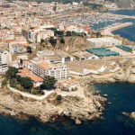 The attractions of Palamos on the Costa Brava