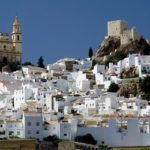 What makes Andalucía's white-washed villages so special