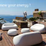 Let us Renew your Energy !