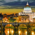 10 great reasons to visit Italy