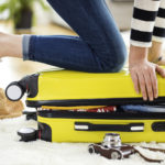 Useful packing tips for a stay in a holiday villa
