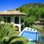 Villa Valledemossa- The best four-bed villa in Mallorca
