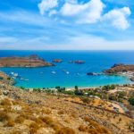 The perfect ramblers holiday destination – Rhodes