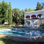 Villas with private pools in Andalucía for July half-term
