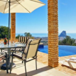 Why choose a Spanish villa for vacations?