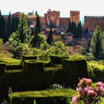 Why spring is the best time to enjoy vacations in Andalucía?