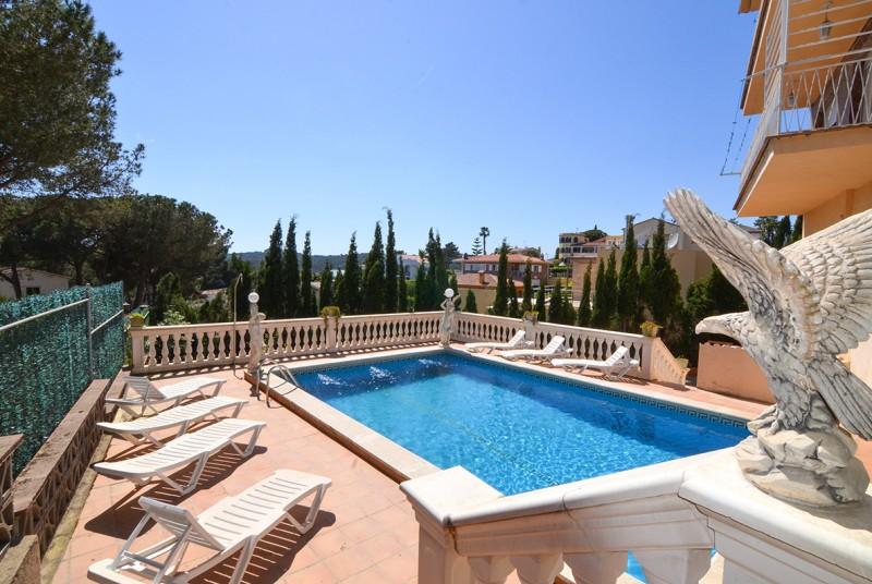 Villa Camelia,Lloret de Mar,Costa Brava #2