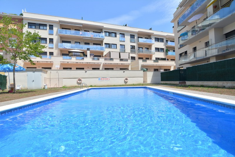 Villa Apartment Rieral,Lloret de Mar,Costa Brava #1