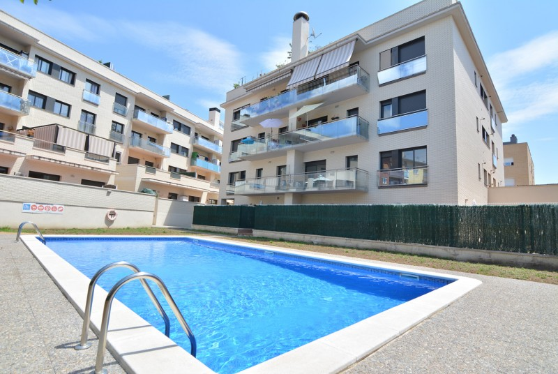 Villa Apartment Rieral,Lloret de Mar,Costa Brava #2