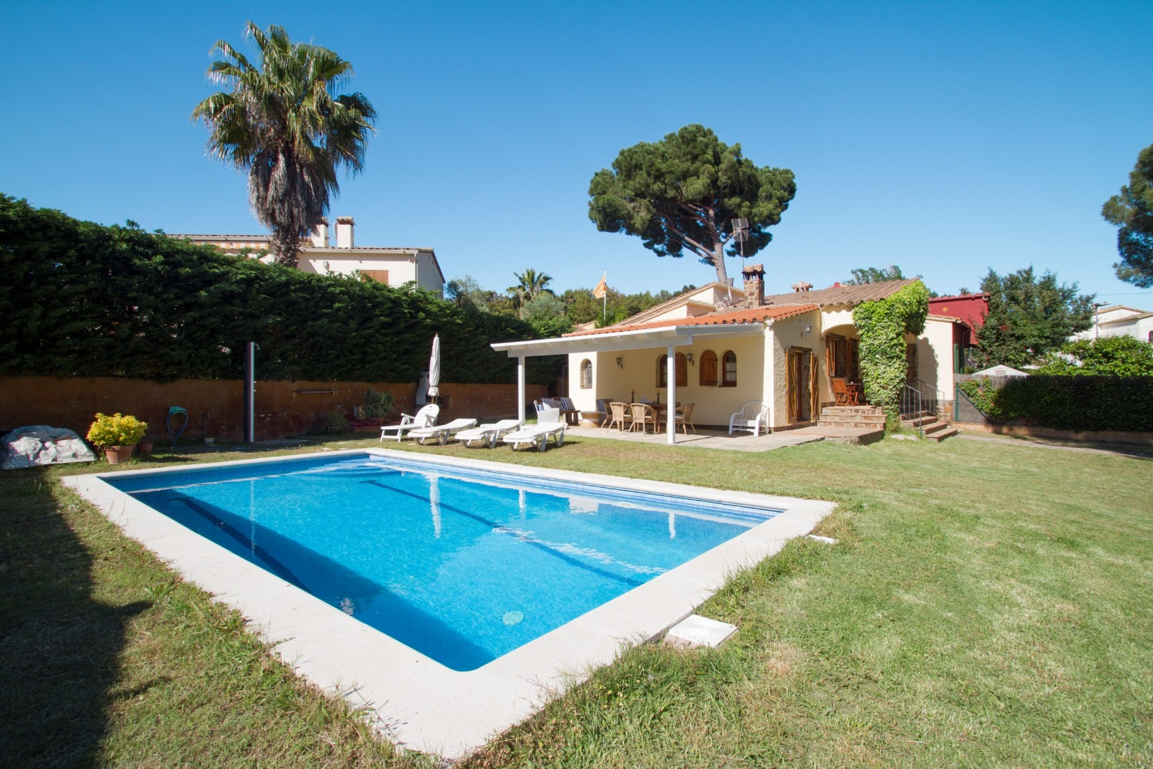 Villa Diamonds,Calonge,Costa Brava #1