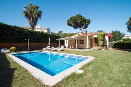 Villa Diamonds,Calonge,Costa Brava 1