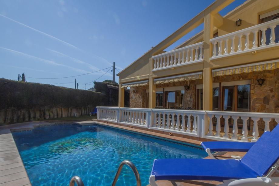 Villa Champs Elizee,Sant Antoni de Calonge,Costa Brava #2