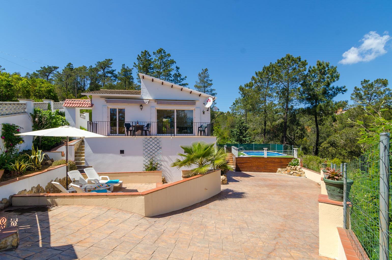 Villa Robanne,Lloret de Mar,Costa Brava #1