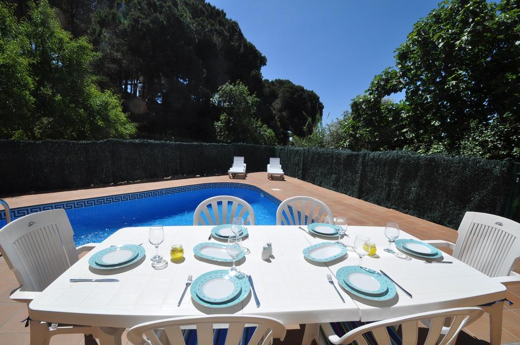 Villa Tambora,Lloret de Mar,Costa Brava #2