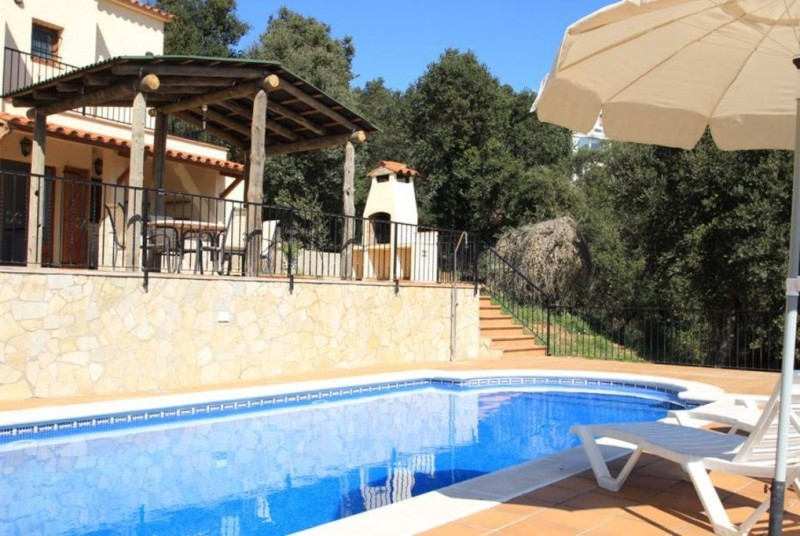 Villa Argonne,Calonge,Costa Brava #2