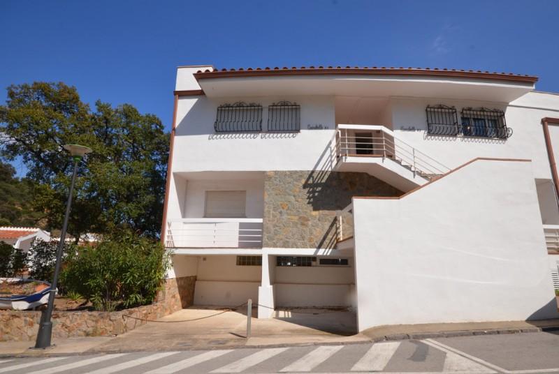 Villa Carabella,Tossa de Mar,Costa Brava #2