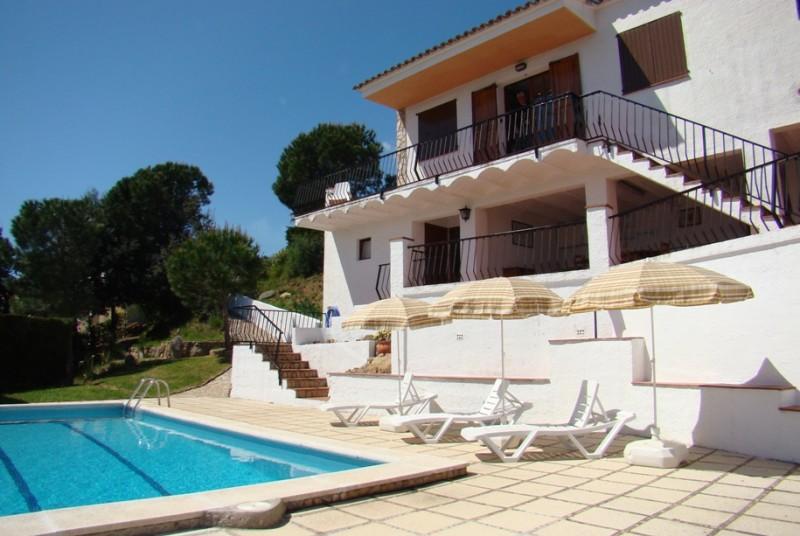 Villa Montse,Calonge,Costa Brava #1
