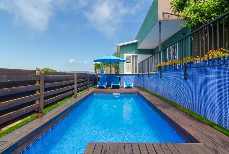 Villa Kamora,Blanes,Costa Brava #2