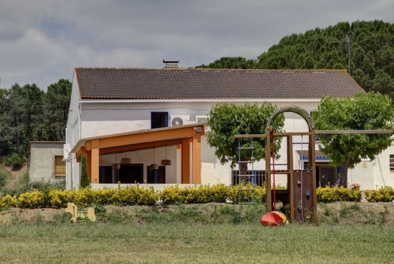 Villa Persepolis,Cassa de la Selva,Costa Brava #1