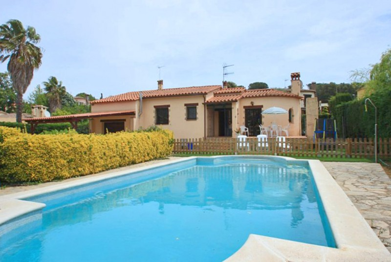 Villa Yeray,Calonge,Costa Brava #1
