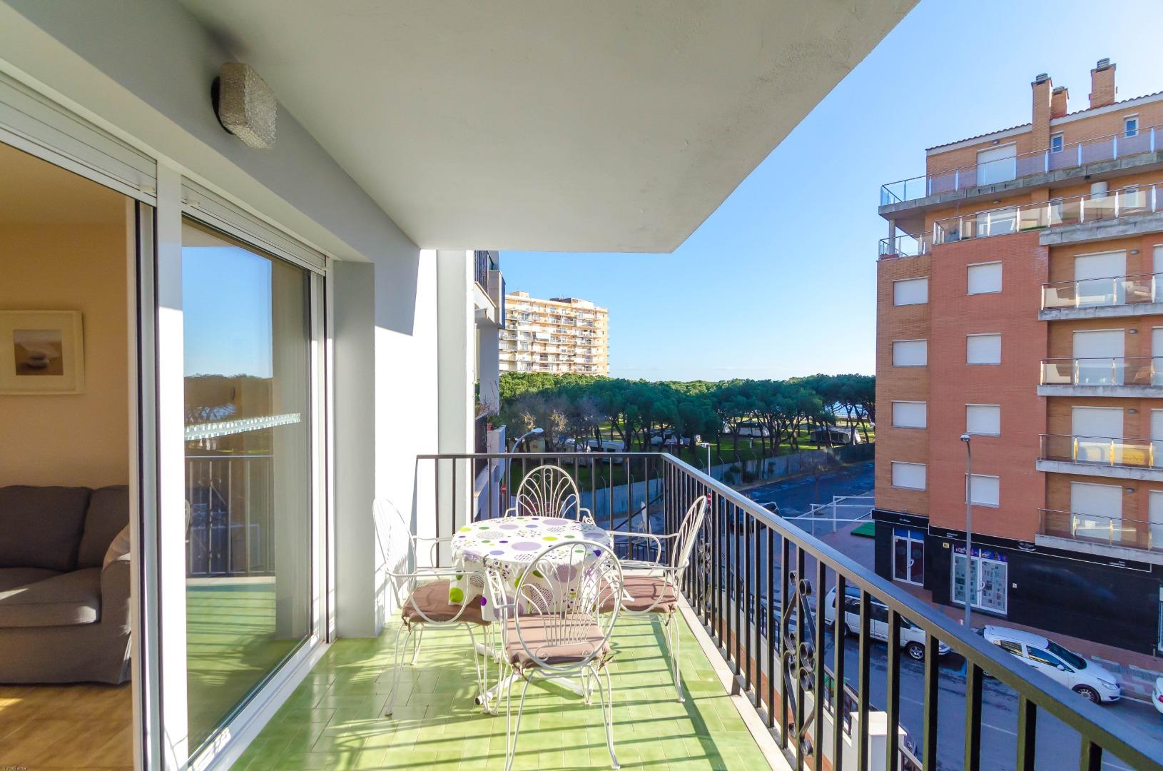 Villa Apartment Romeo,Blanes,Costa Brava #1