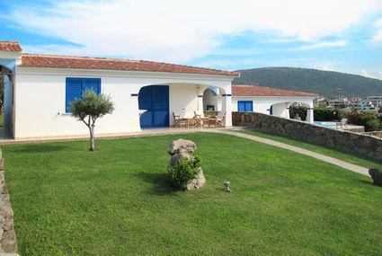 Villa Ronflex,Budoni,Sardinia 4