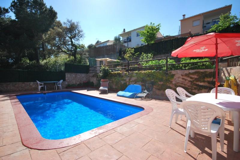 Villa Apartment Marchan,Lloret de Mar,Costa Brava #2