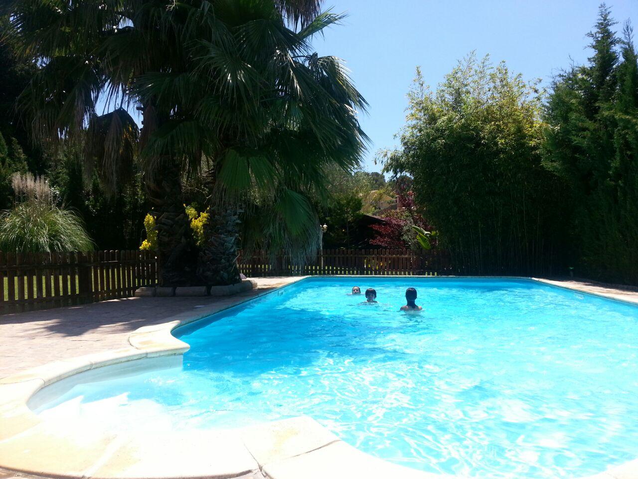 Villa Nou Garden,Calafell,Costa Dorada #1