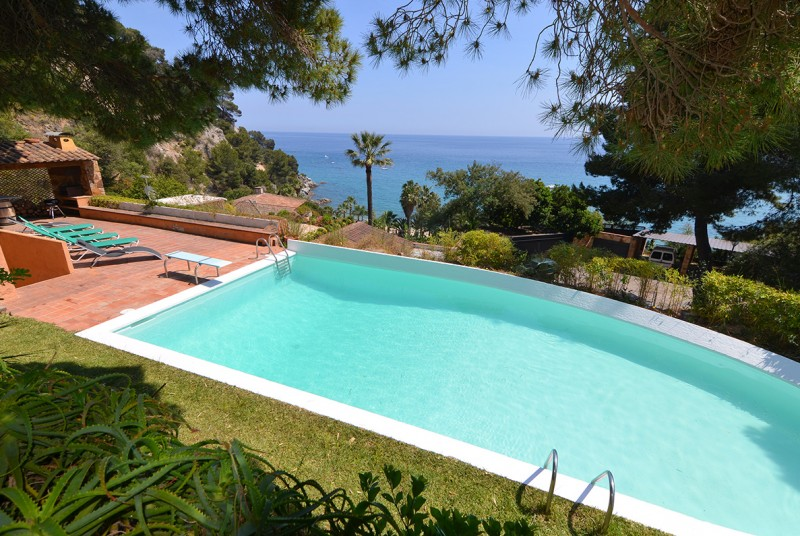 Villa Dominique,Tossa de Mar,Costa Brava #2