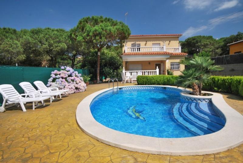 Villa Sandy,Lloret de Mar,Costa Brava #1