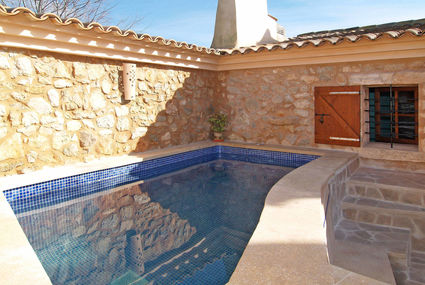 Villa Xesquet,Cala d'Or,Mallorca 9