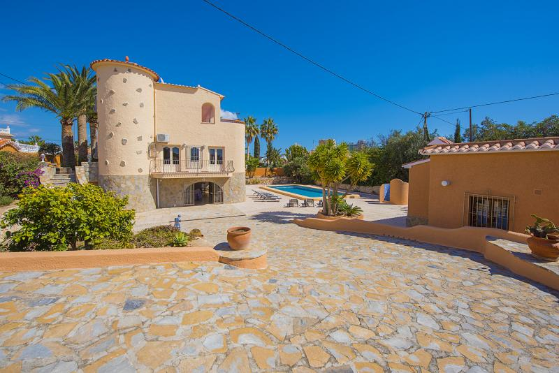 Villa Crown,Calpe,Costa Blanca #2