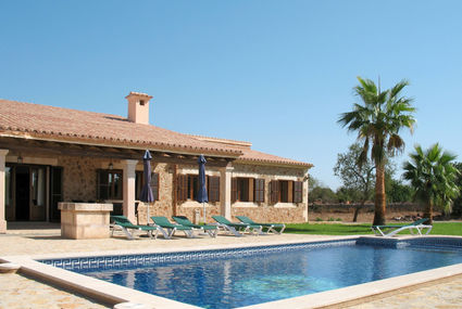 Villa Crisol,Felanitx,Mallorca 9