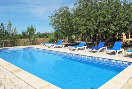 Villa Casetes,Felanitx,Mallorca 3